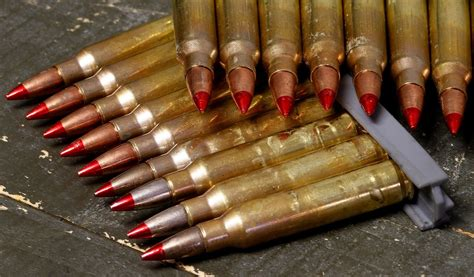 What Guns Can Use Fire Ammo