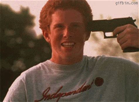 What Handgun Caliber Can Blow Your Brains Out