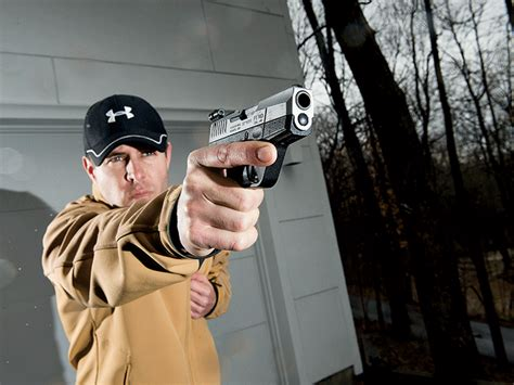 What Handgun To Buy For Home Defense
