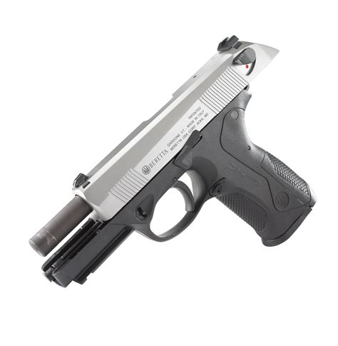 Beretta-Question What Happened To The Beretta Cx4.