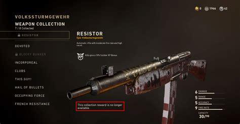 What Has Cod Done To Shotguns Ww2