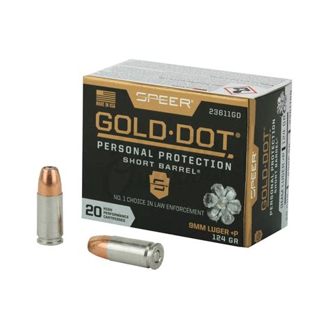 What Is A 9mm Short Ammo