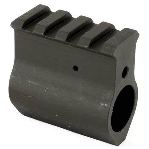 What Is A Ar 15 Gas Block
