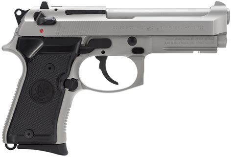 Beretta-Question What Is A Beretta 92fs Worth.
