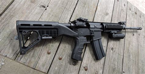 What Is A Bump Fire Stock On A Rifle
