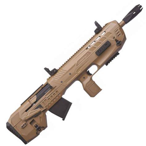 What Is A Compact Shotgun