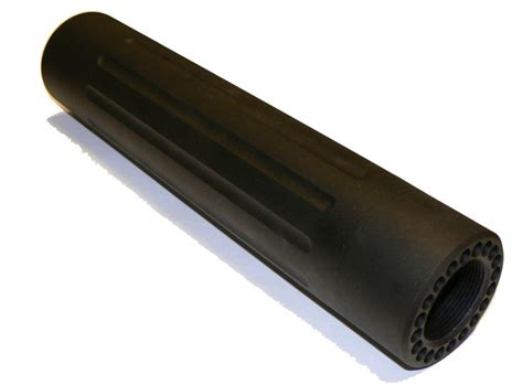 What Is A Free Float Tube On Ar 15