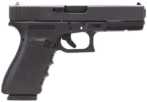 What Is A Glock 21