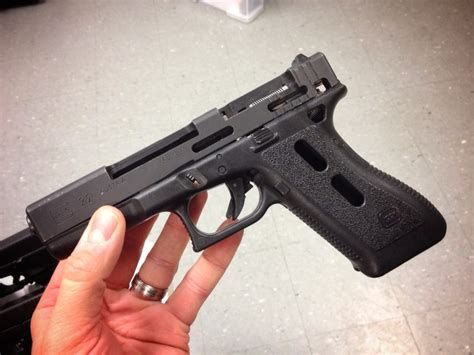 What Is A Glock Armorer