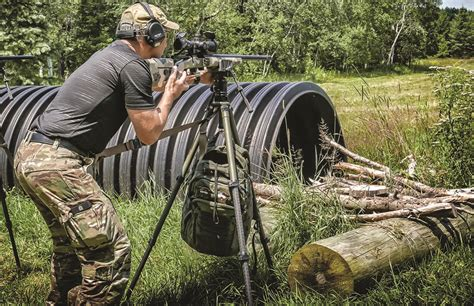 What Is A Good Long Range Target Rifle