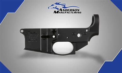 What Is A Lower When Refering To An Ar10