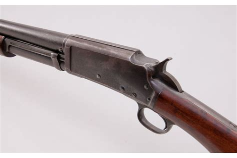 What Is A Marlin Model 21 Pump Shotgun Worth
