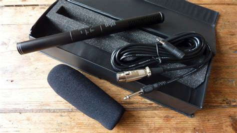 What Is A Shotgun Mic Used For