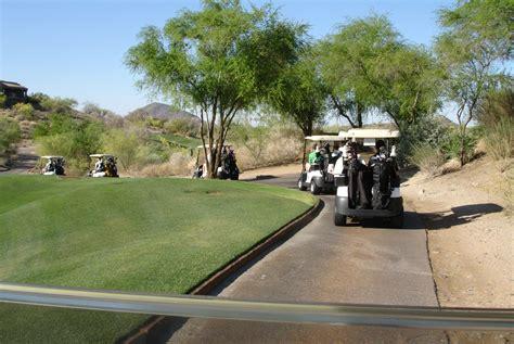 What Is A Shotgun Start In Golf Tournaments