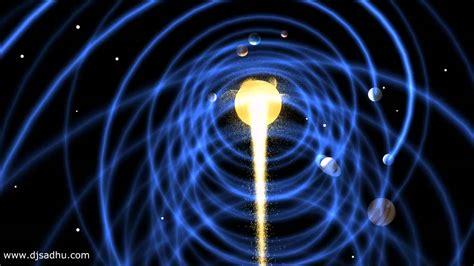 What Is A Solar Vortex