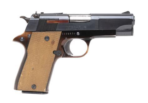 What Is A Star 45 Acp Caliber Handgun Worth
