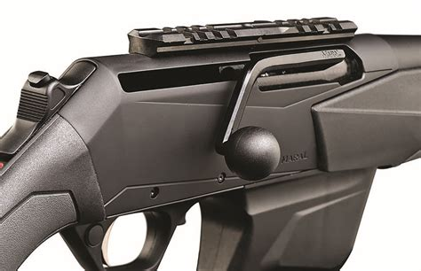 What Is A Straight Pull Bolt Action Rifle