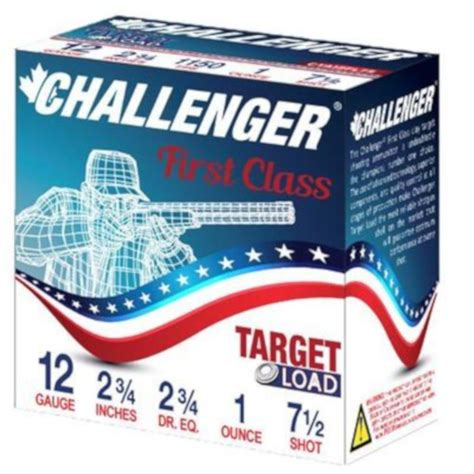 What Is A Target Load Shotgun Shell