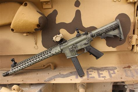 What Is Ar-15 Short For