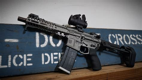 What Is Best Manufactured Ar15