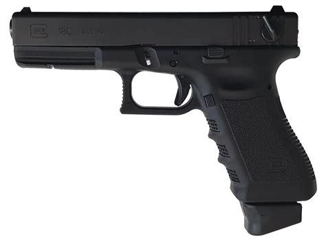 Beretta-Question What Is Better A Glock Or A Beretta.