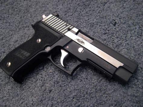Beretta-Question What Is Better A Sig Sauer Or A Beretta.