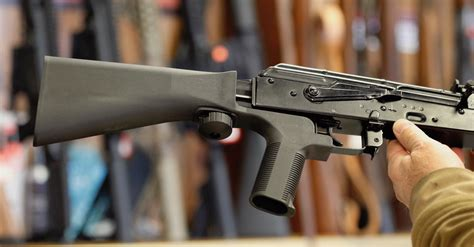 What Is Bump Stock Rifle