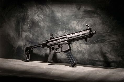 What Is Considered A Short Barrel Rifle In Mass