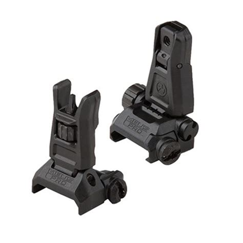 What Is Magpul Mbus Sight
