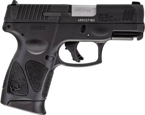 Taurus-Question What Is New From Taurus Arms.
