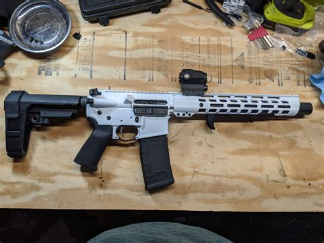 What Is Required To Build Ar 15 Pistol And Benelli M4 Chokes For Sale