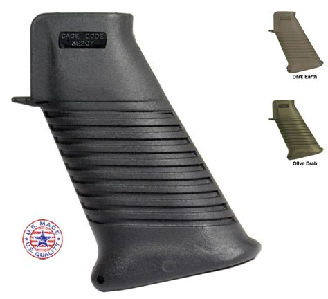 What Is Saw Style Pistol Grip