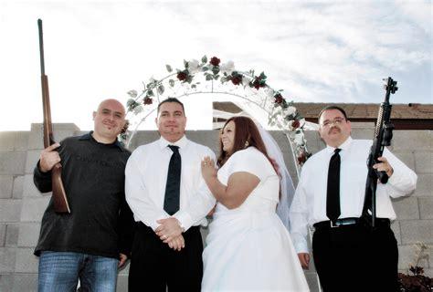 What Is Shotgun Wedding And Winchester Supreme Field Shotgun