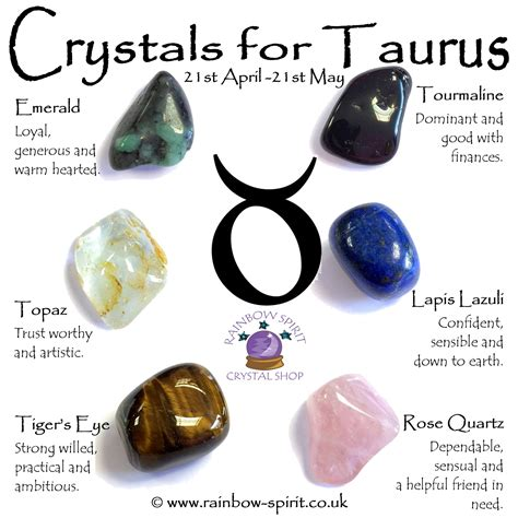 Taurus-Question What Is Taurus Birthstone.