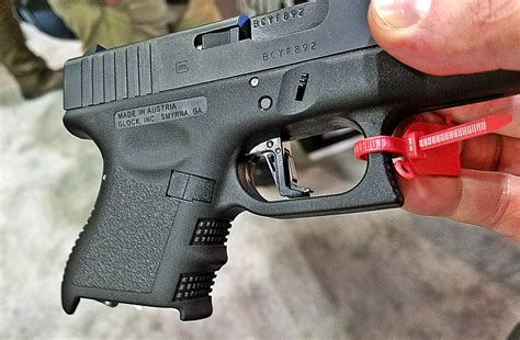 What Is The Average Trigger Pull On A Glock Pistol