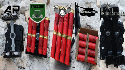 What Is The Baddest Shotgun Out Righ Tnow And What Is The Percent Is Shotgun Accuracy Improvement