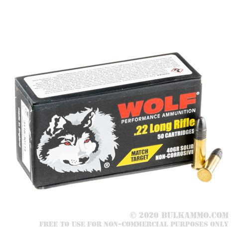 What Is The Best 22 Target Ammo