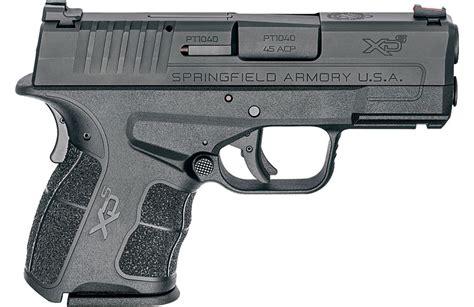 What Is The Best 45 Handgun