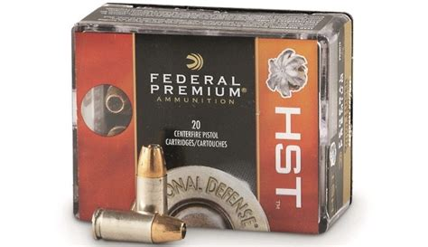 What Is The Best 9mm Ammo For Home Defense