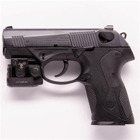 Beretta-Question What Is The Best Ammo For A Beretta Px4 Storm.
