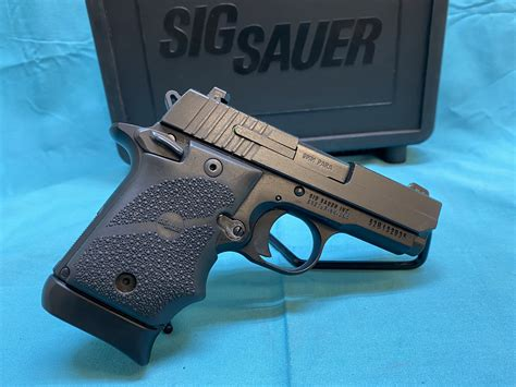 What Is The Best Ammo For Sig Sauer P938