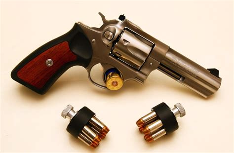 What Is The Best Ammo For Small 22 Pistols