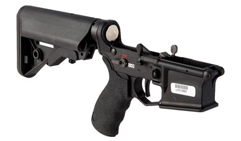 What Is The Best Ar 15 Lower Receiver