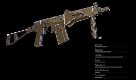 What Is The Best Assault Rifle In Wildlands