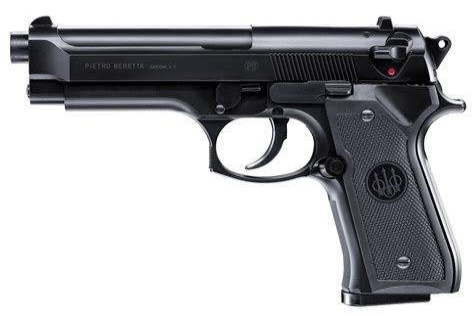 Beretta-Question What Is The Best Beretta 9mm Pistol.