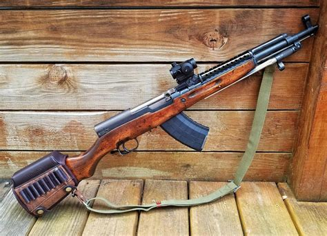 What Is The Best Caliber For A Scout Rifle