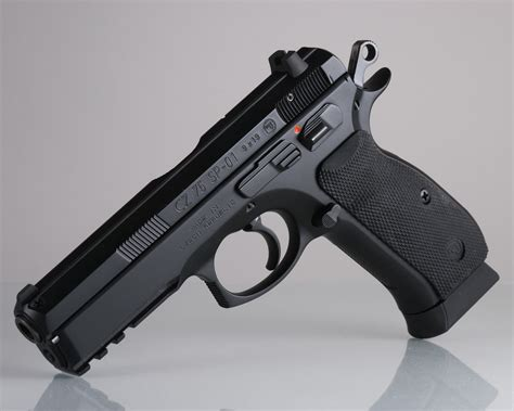 What Is The Best Cz 75 Model