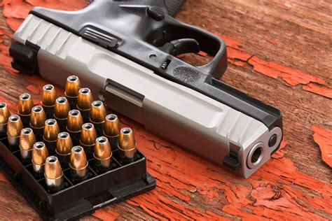What Is The Best Handgun For Personal Protection