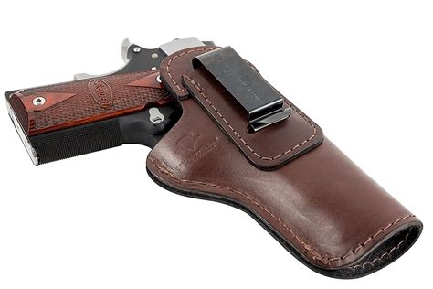 What Is The Best Holster For A Colt 1911