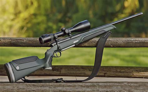 What Is The Best Hunting Rifle For Alaska